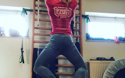 Crossfit: A Physio Perspective