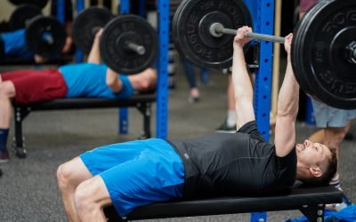 Why Building Lean Mass Is Important for Everyone (even you)