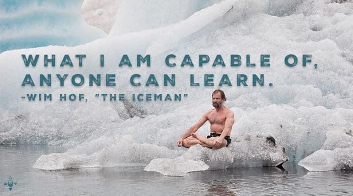 Wim Hof Method Seminar